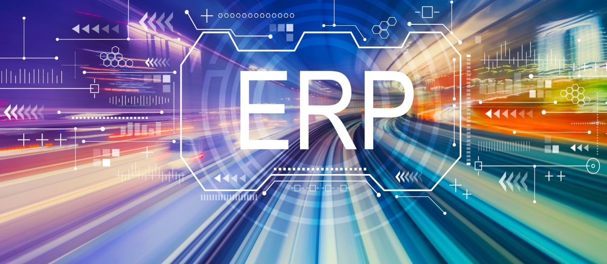 Wat is een ERP systeem? | King Expert Center